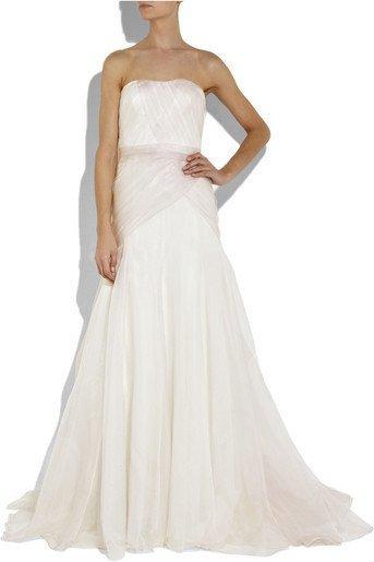 vestido novia lela rose