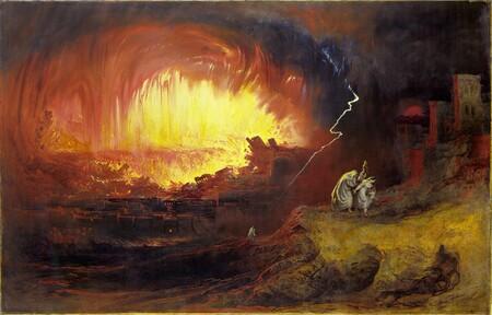 Un estudio apunta a que un asteroide impactó arrasando lo que se identifica como Sodoma: se aviva el debate sobre si hubo testigos de lo que quedaría como evento bíblico