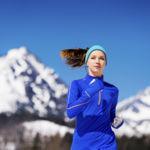 Salir a correr en invierno, ¿cómo me protejo del frío?