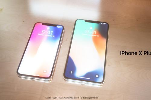 KGI sigue haciendo malabarismos con sus predicciones de ventas del iPhone X y se reafirma en un iPhone X de 6,1 pulgadas y LCD