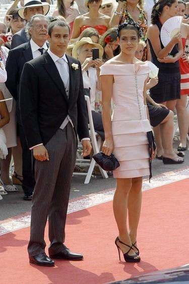 El mejor look de la semana: estilimos que hemos visto en la Boda Real de Mónaco. Vota a tu favorita