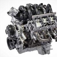 Megazilla, el nuevo motor que Ford quiere vender por separado para luchar contra el Hellephant de Mopar