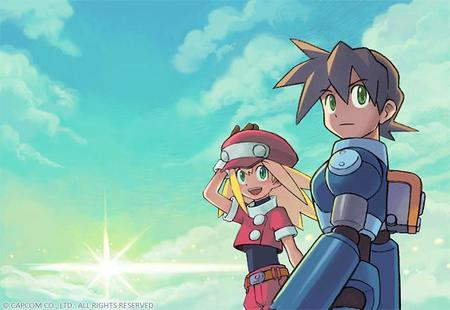 Keiji Inafune sigue queriendo hacer Mega Man Legends 3