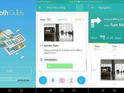Path Guide: la aplicación de Microsoft que te ayuda a orientarte en interiores