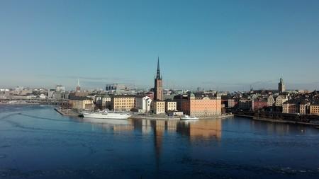Estocolmo 2018