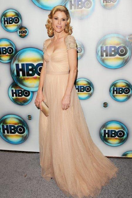 Julie Bowen fiesta de HBO