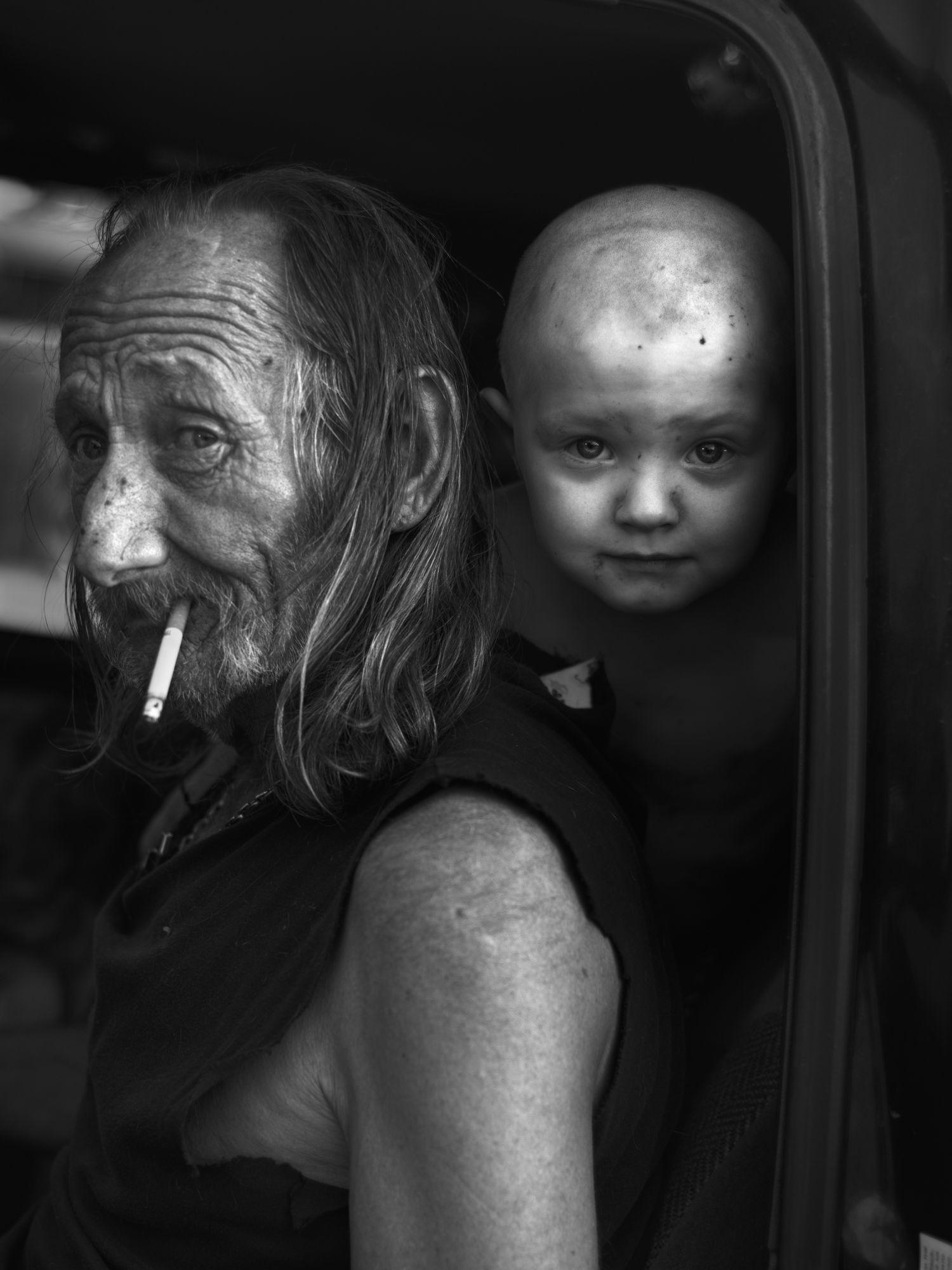 Foto de Las fotos rescatadas por el jurado. Portraits awards Lensculture 2017 (7/8)