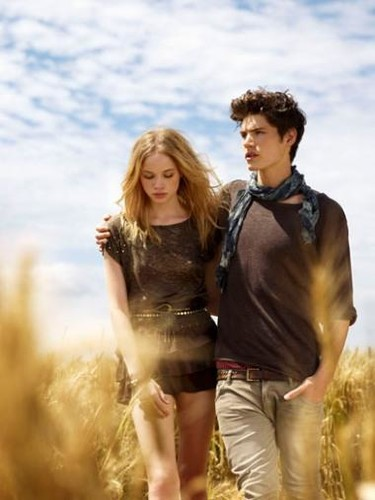 Pull and Bear: tendencias para esta primavera 2010