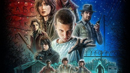Que no se acabe la onda retro, la banda sonora de 'Stranger Things' pronto estará disponible en cassette