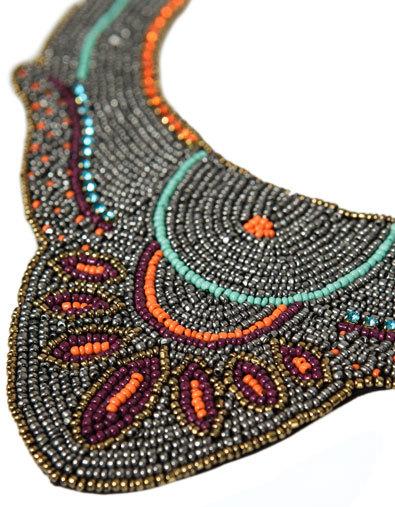 Collar babero Zara