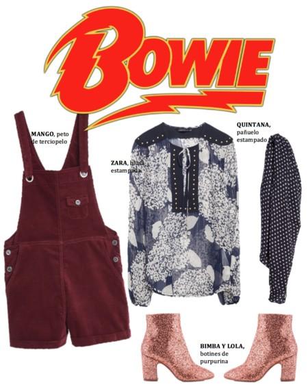 Look David Bowie