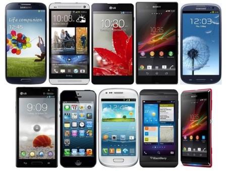 Analizamos qué operadores ofrecen los smartphones más baratos con tarifas ilimitadas
