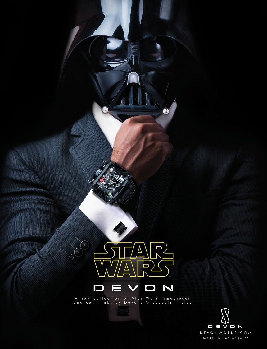 Foto de Star Wars Devon Works (9/9)