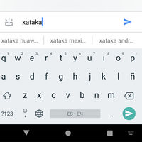 El Asistente de Google prueba a añadir autocompletado a las búsquedas escritas