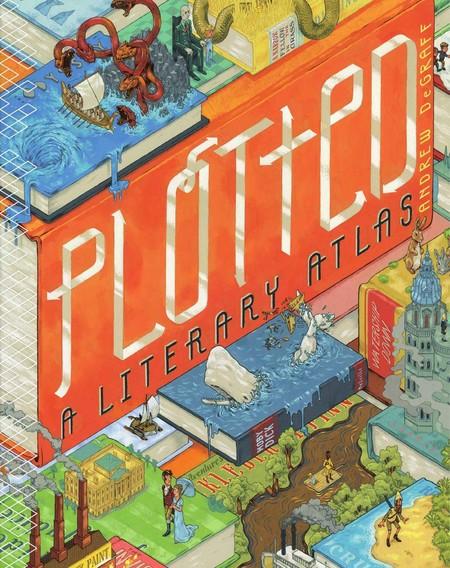 Atlas literario