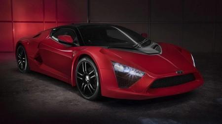 Se llama DC Design TCA y es un deportivo indio con motor V6 de 325 CV, limitado a 299 unidades