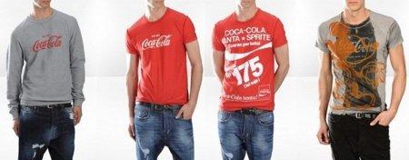 Colección Coca-Cola de D&G