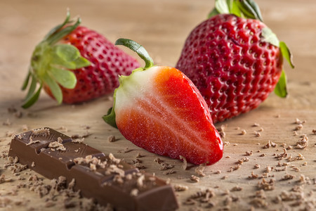 alimentacion-vida-sexual-placer-fresas-chocolate