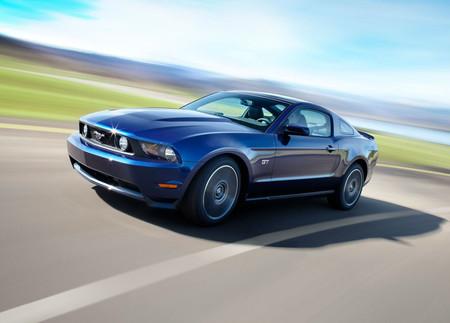 Usados 200mil Mustang