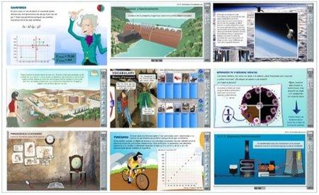 Digital-Text es una empresa que crea material didáctico multimedia