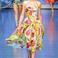 Foto 30 de 74 de la galería dolce-gabbana-primavera-verano-2012 en Trendencias