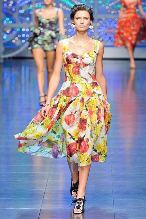 Foto de Dolce & Gabbana Primavera-Verano 2012 (30/74)