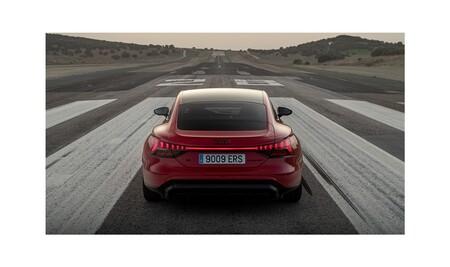Audi Rs E Tron Gt 2
