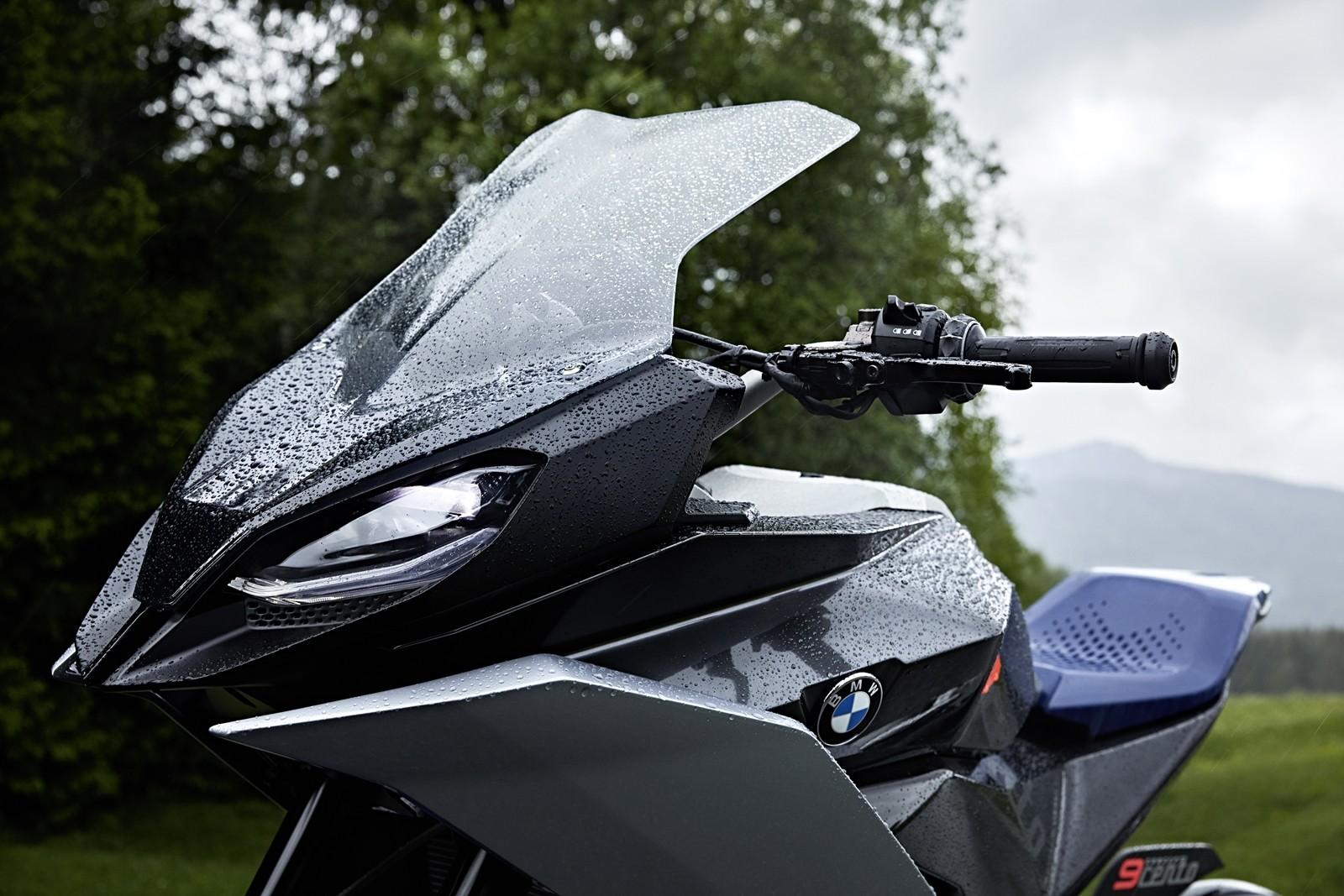 Foto de BMW 9cento Concept 2018 (1/41)