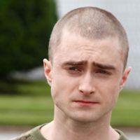 'Imperium', tráiler con Daniel Radcliffe infiltrado en una banda de terroristas neonazis