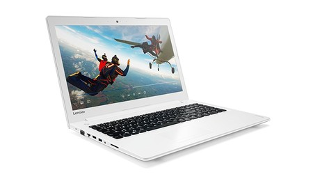 Venta Flash: Lenovo Ideapad 510-15ISK, con Core i7, 8GB de RAM y 188 euros de descuento