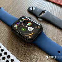 Apple lanza la primera beta pública de watchOS 7