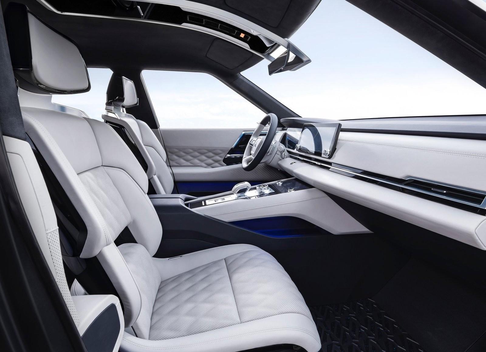 Foto de Mitsubishi Engelberg Tourer Concept (32/34)