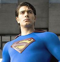 La nueva imagen de Superman