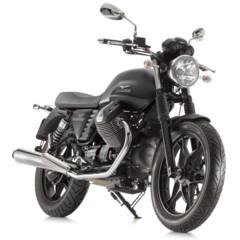 Foto 6 de 24 de la galería gama-moto-guzzi-v7 en Motorpasion Moto