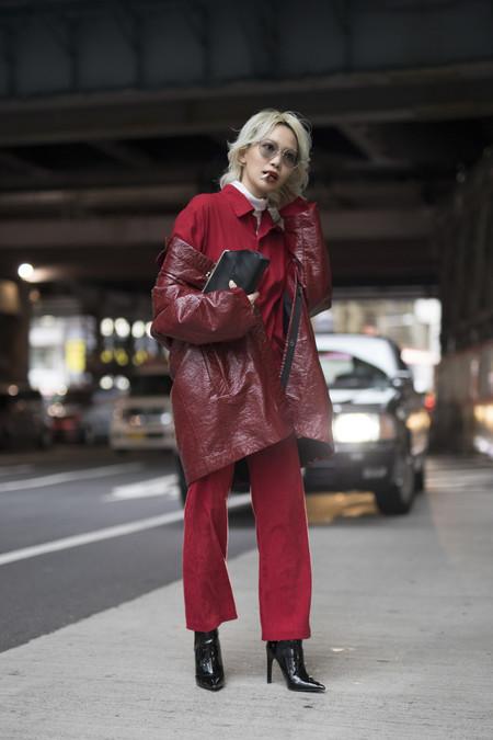 Pantalones Rojos 1