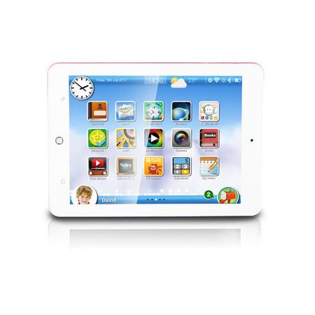 Imaginarium presenta Paquito Mini un tablet infantil de 8 pulgadas y con Magic OS