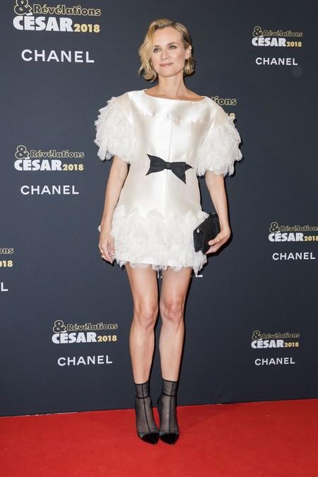 Diane Kruger Embarazada 5