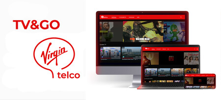 Virgin telco estrena la app TV&GO para ver su televisión en móviles, tablets y ordenadores