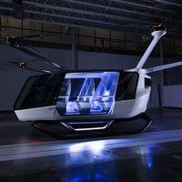"""Skai es el coche volador de BMW impulsado por hidrógeno: estará listo en 2021 al precio """"de un vehículo de lujo"""""""