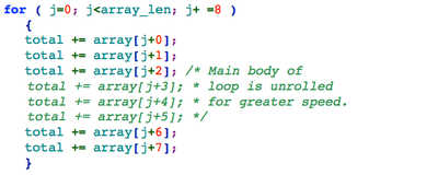 Cómo crear código inmantenible (o un modo rastrero de volverse imprescindible)