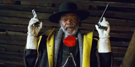 'Los odiosos ocho' ('The Hateful Eight'), nuevo tráiler de la película de Tarantino