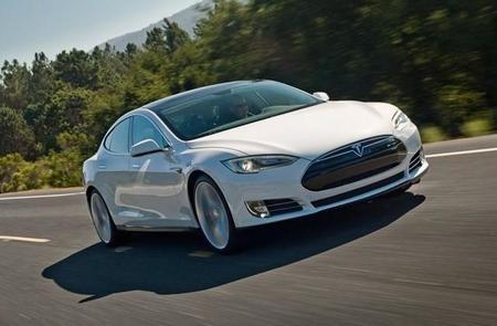 El Tesla Model S correrá más en Alemania