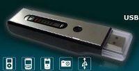 Multicargador de bolsillo para tus viajes