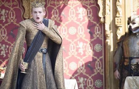 La muerte de Joffrey