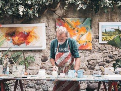 ¿Quieres convertirte en un artista famoso? Take It To y otras herramientas lo hacen posible