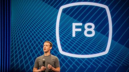 En vivo: Mark Zuckerberg en la conferencia para desarrolladores de Facebook