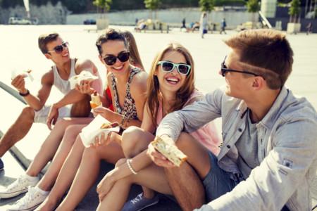Los adolescentes, vulnerables ante la obesidad: ¿es culpa de la evolución?