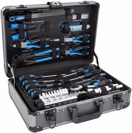 Juegos y maletas de herramientas ¿cuál es mejor comprar? Consejos y recomendaciones