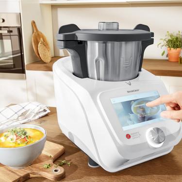 El robot de cocina de Lidl, Monsieur Cuisine, se agota en 72 horas, pero estas tres alternativas son igual (o más) recomendables y cuestan menos