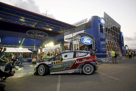 Futuro negro para Mini y Ford en el WRC